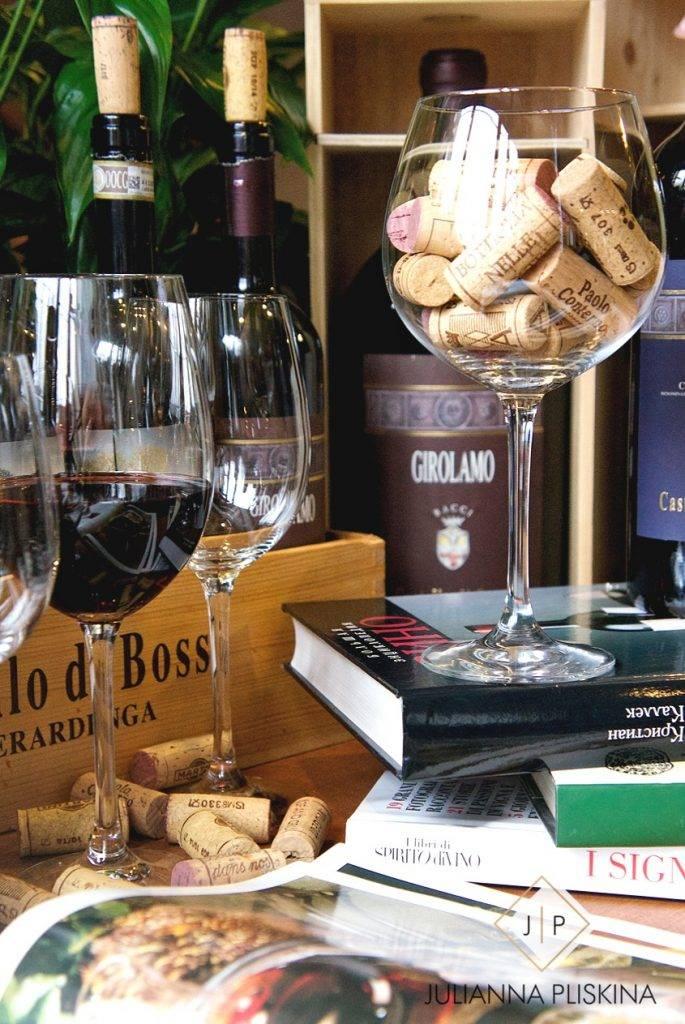 Как правильно дегустировать вино: как проводится процедура (видео)