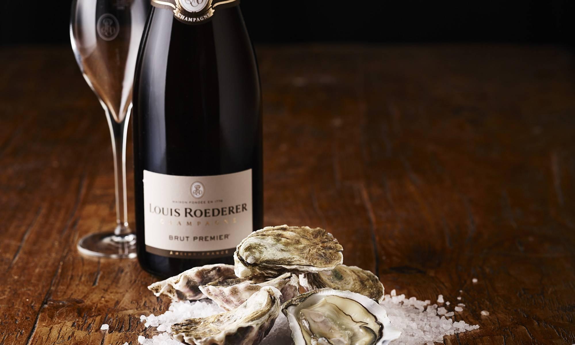 Рейтинг дорогого шампанского