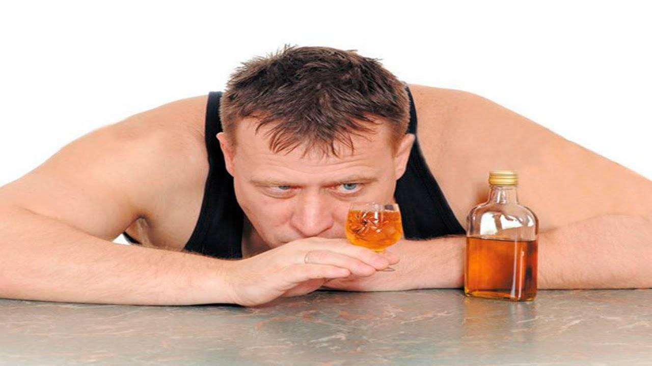 Народные средства от алкоголизма