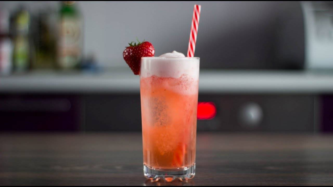 Простые коктейли с джином – 10 лучших рецептов для дома