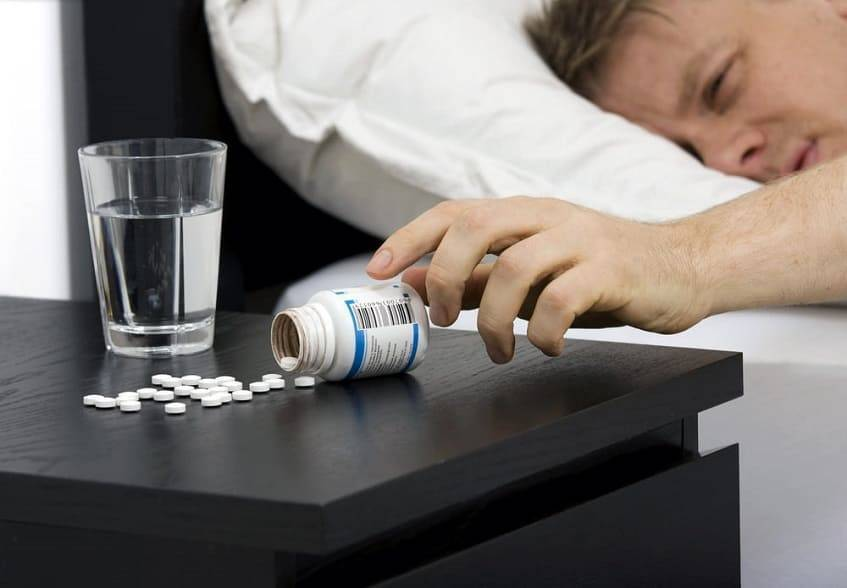 Снотворное донормил и его совместимость с алкоголем
