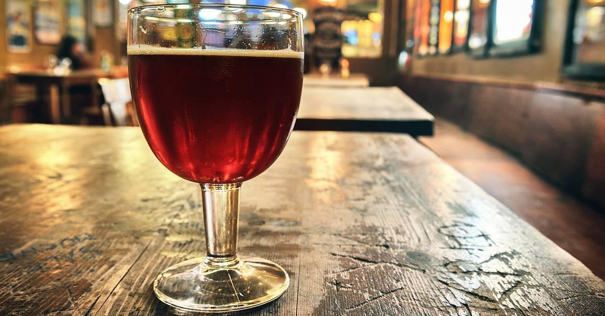 Копченое пиво и его особенности