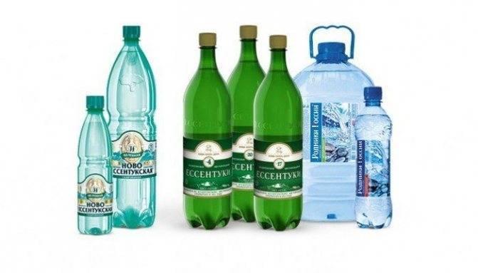 Минеральная вода: состав, виды, польза для здоровья. как выбрать минеральную воду и какая лучше