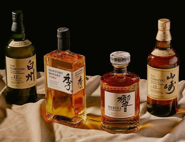 Канадский виски — история, особенности производства и обзор марок