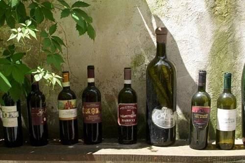 Тоскана, как хорошее вино, с годами только лучше