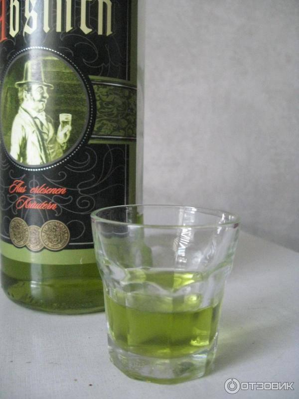 Абсент mr. jekyll (мистер джекил) и его особенности