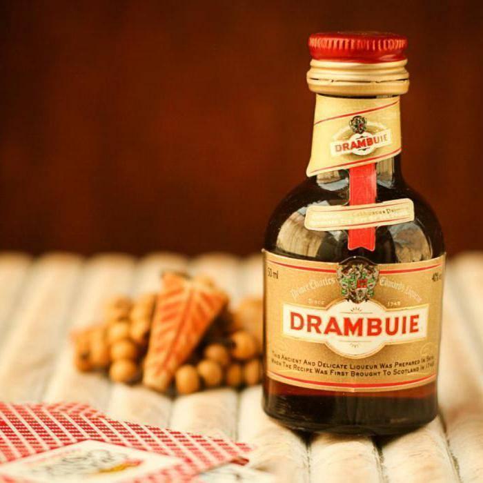 Обзор chambord liqueur (ликера шамбор)