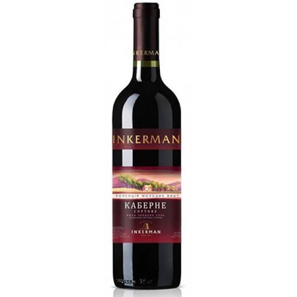 Лучшее сухое вино: хвалебная ода «инкерману». характеристики и стоимость крымского вина | про самогон и другие напитки ? | яндекс дзен