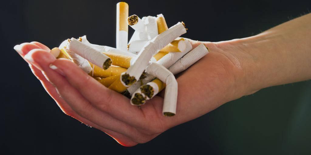 Борьба с курением с помощью соды – действенный народный метод