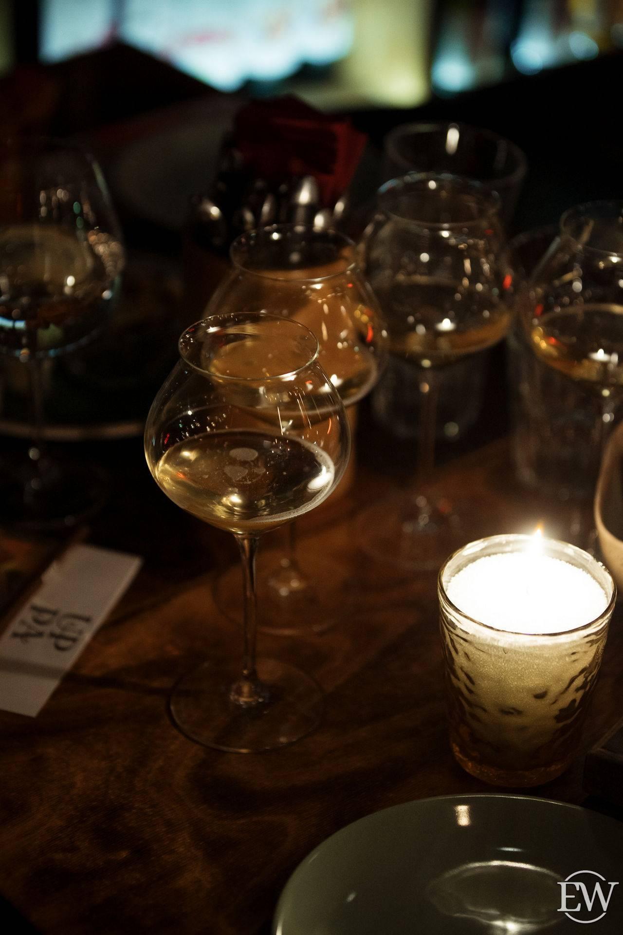 Российский винодел Павел Швец