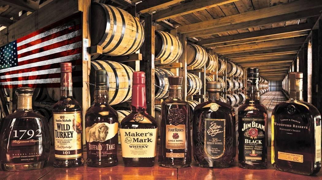 Чем отличается виски от бурбона?! чем отличается бурбон от виски: как делают американский алкоголь.