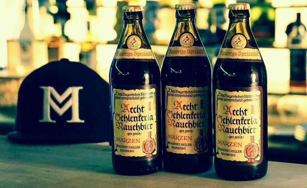 Обзор чепецкого пива