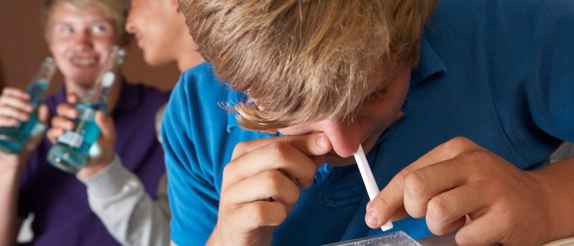 Ребенок употребляет наркотики, что делать?