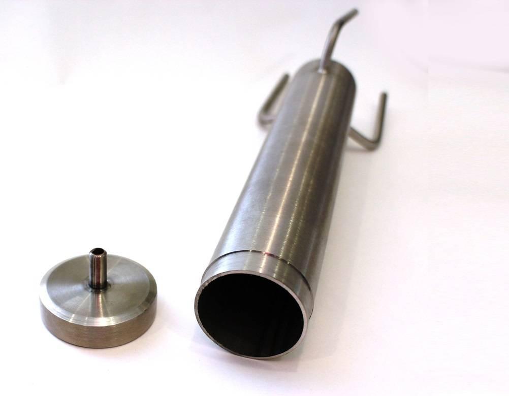 Угольная колонна и насосная установка для домашней фильтрации самогона. как сделать угольный фильтр своими руками?