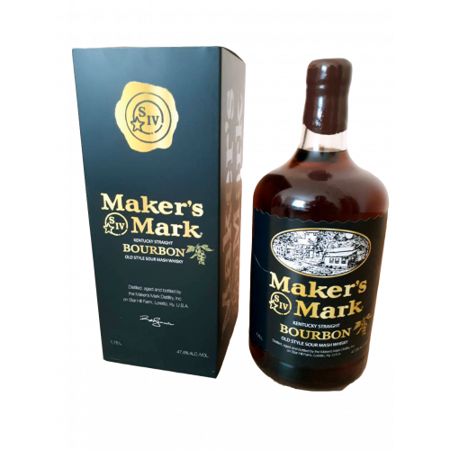 Виски maker's mark (мэйкерс марк): история бренда, вкусовые характеристики напитка, отличительные особенности оформления бутылки