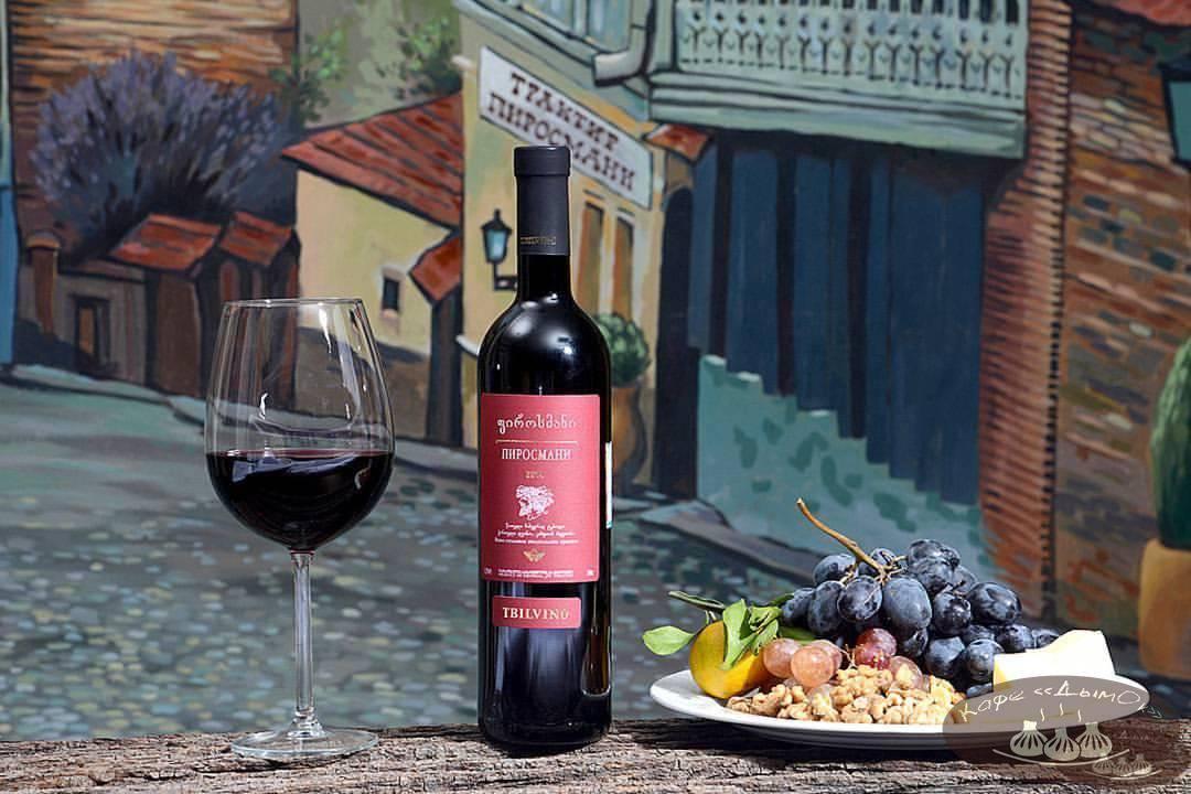 Любимое вино сталина – предположения и факты