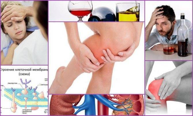 ✅ почему после алкоголя болят суставы — что делать? влияние алкоголя на суставы человека - zapis-na-priem.ru