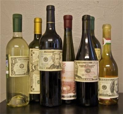 Как можно в домашних условиях проверить вино на натуральность