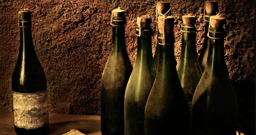 Об альтернативах шампанскому