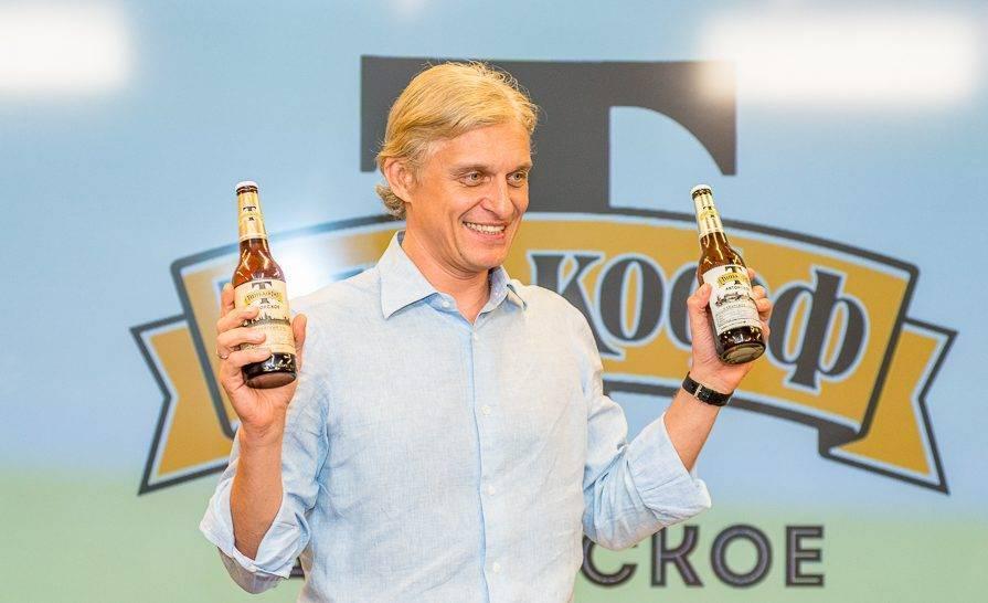 Пиво тинькофф английский эль обзор и дегустация