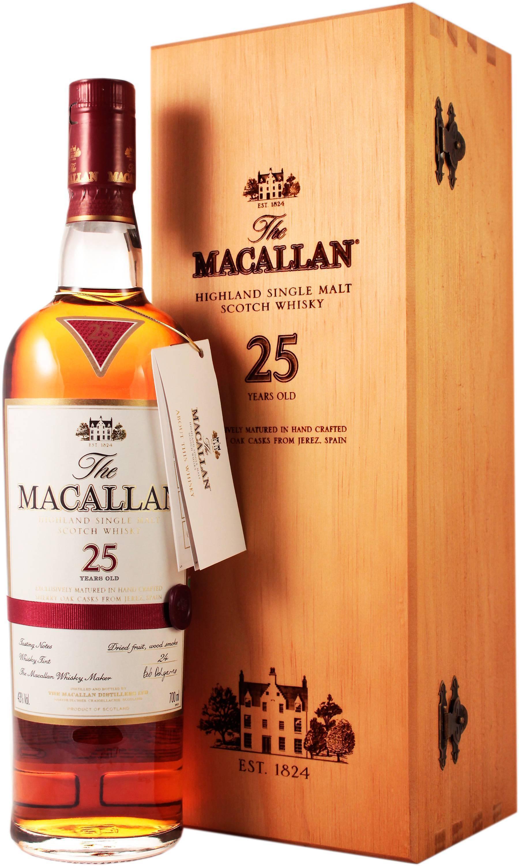 Виски макаллан (macallan): односолодовая гордость шотландии   inshaker   яндекс дзен