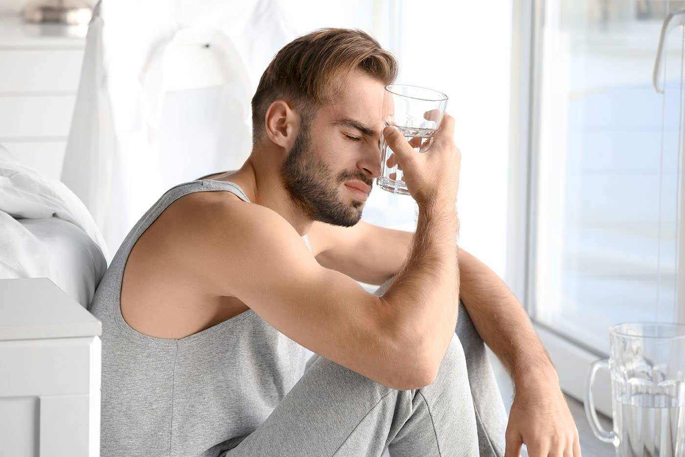 Вам пить запрещено! 9 признаков непереносимости алкоголя