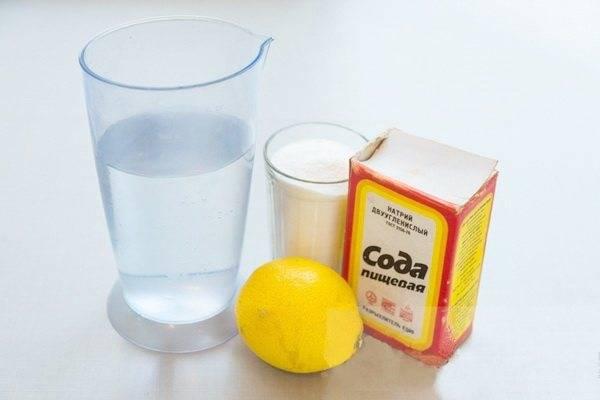 Диета на соде для похудения - рецепты напитка, как принимать внутрь, противопоказания и отзывы врачей