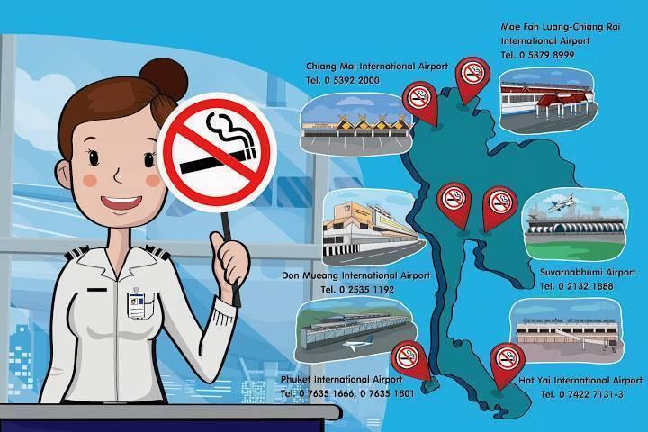 Какие страны запретили продажу электронных сигарет. электронные сигареты в тайланде запрещены или нет. но я видел, как там курят – и ничего