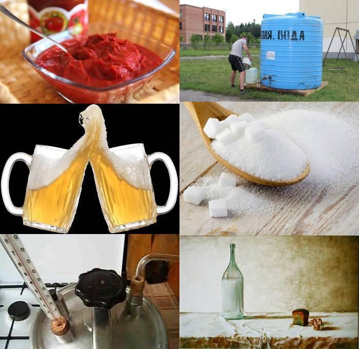 Лучшие и малоизвестные рецепты браги для самогона. как приготовить в домашних условиях ароматную и хорошую бражку?