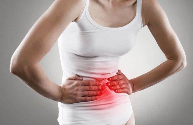 Болит желудок: народные средства, профилактика, лечение