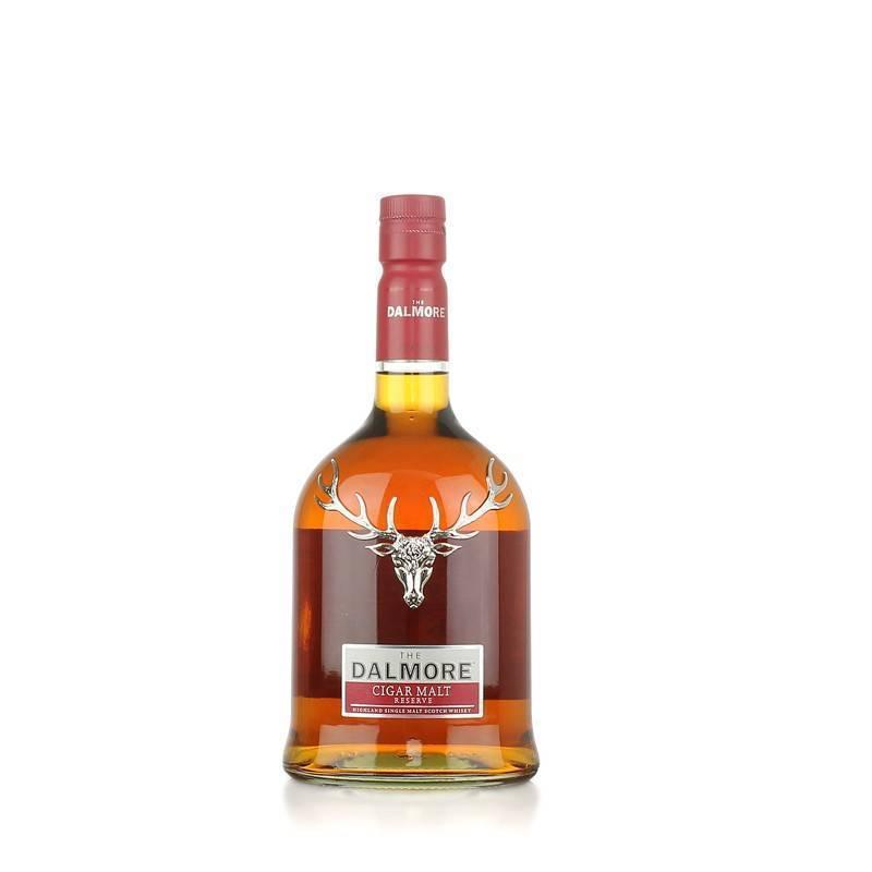 "Виски виски dalmore ""luceo"", gift box, 0.7 л - далмор ""люцео"", в подарочной коробке, 700 мл"