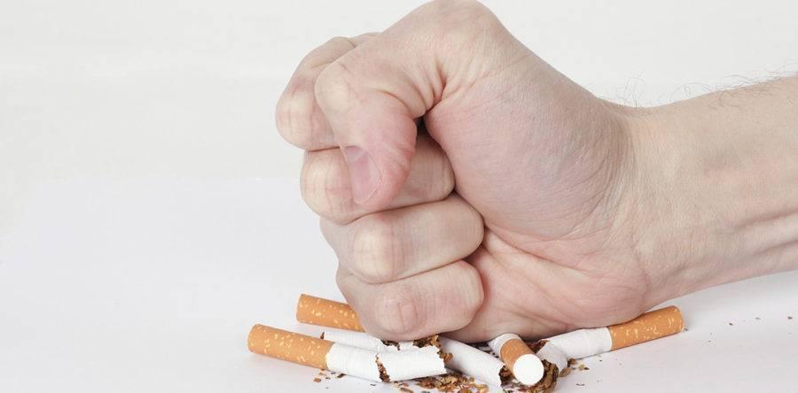 Никотиновая зависимость после отказа от курения