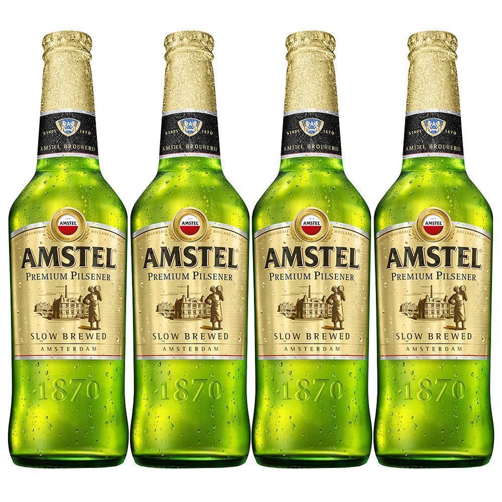 Выбираем лучшее пиво до 40 рублей. amstel клинское светлое пиво cz svetle carlsberg 18