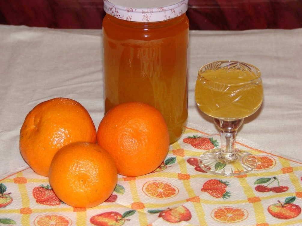 Как приготовить вино из мандаринов в домашних условиях