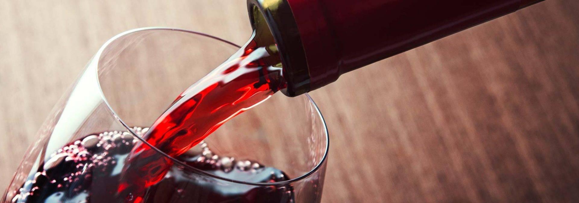 Сколько градусов в вине красном, белом, как определить крепость ?