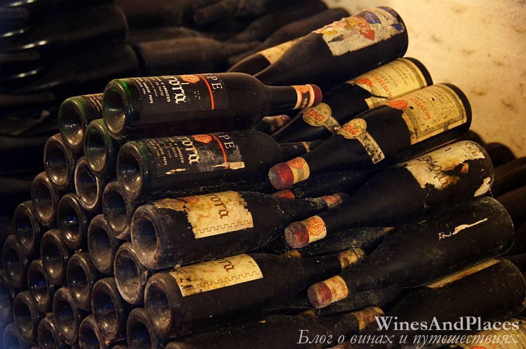 Что такое биодинамическое вино