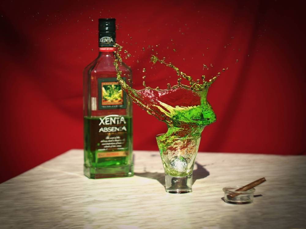14 способов как правильно и безопасно пить абсент