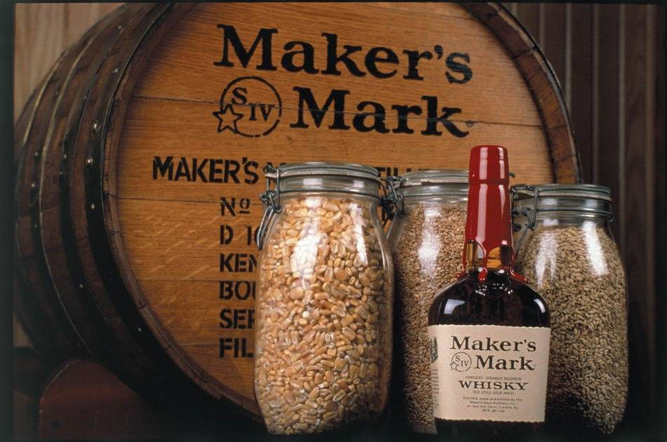 Виски maker's mark (мэйкерс марк): описание, история, виды