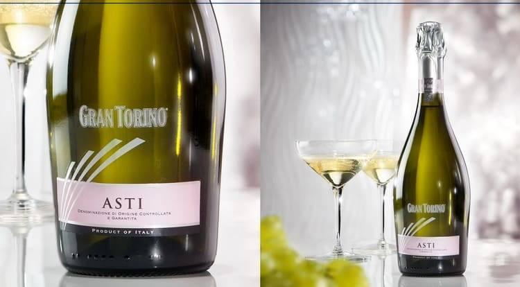 Итальянское шампанское и его особенности