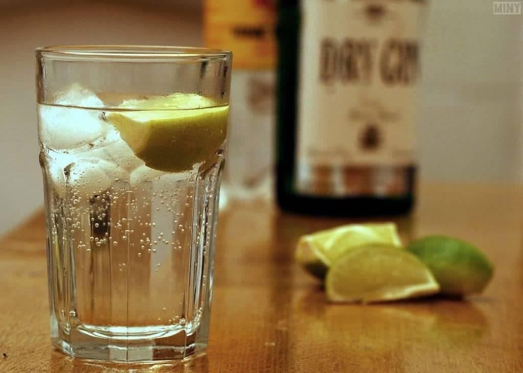 Рецепт приготовления водки с колой