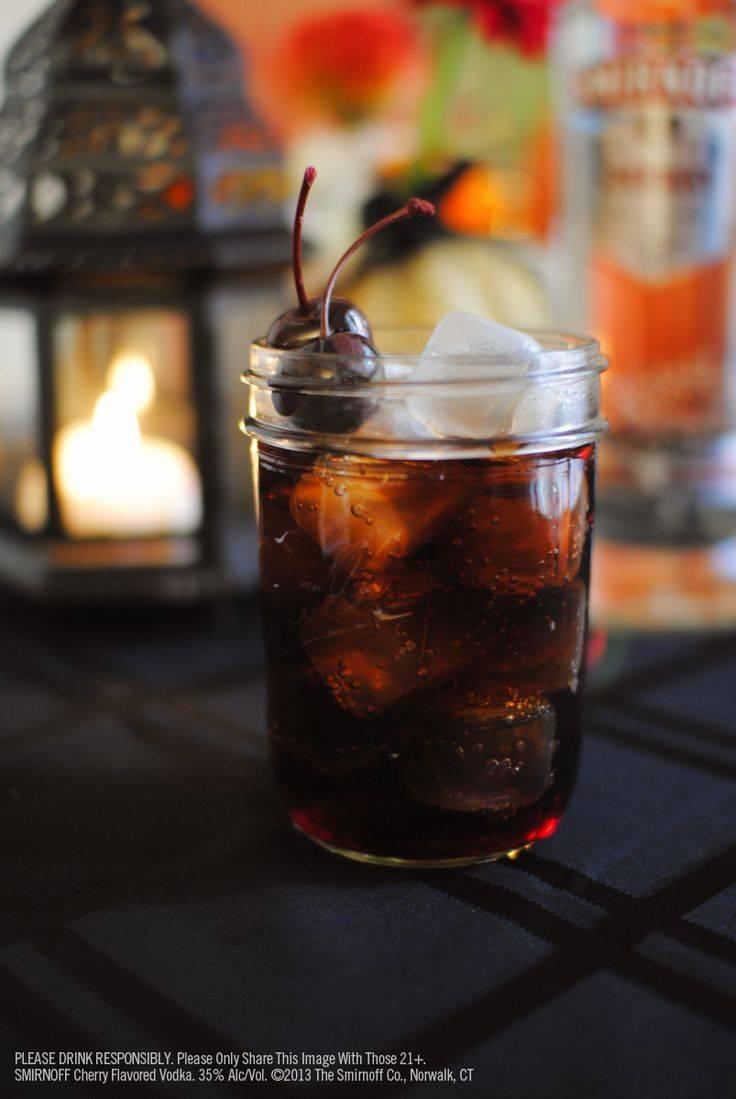 Ром с колой – знаменитый кубинский напиток