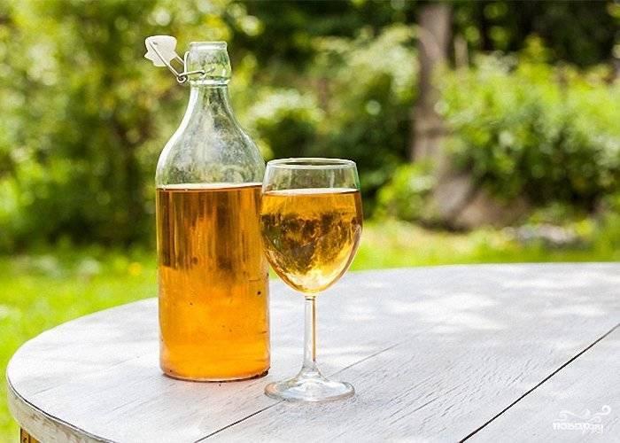 Вино из варенья на березовом соке. березовое вино – удивительный напиток с давней историей! ингредиенты для вина из берёзового сока без дрожжей