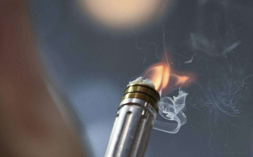 Как избежать взрыва электронной сигареты