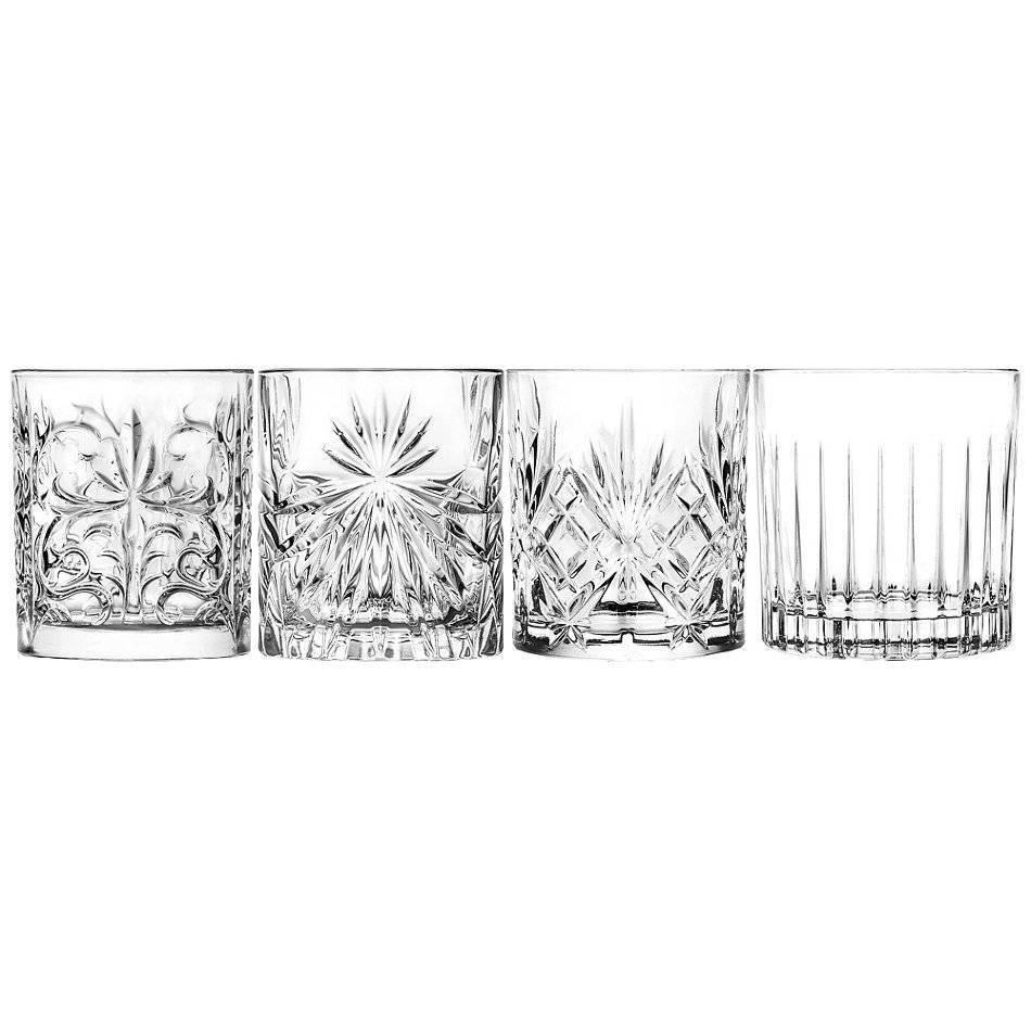 Какие для виски выбрать стаканы или бокалы