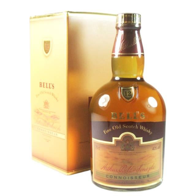 Виски bell's (беллс): шотландский купажированный виски из бюджетного сегмента | inshaker | яндекс дзен