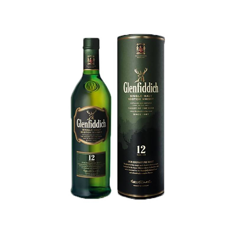 Виски гленфиддик: история, обзор вкуса и видов