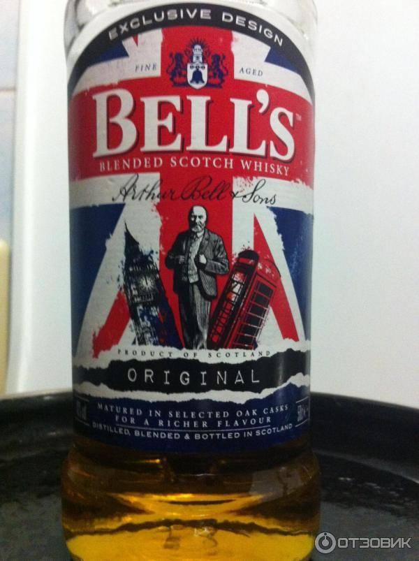 """Виски """"беллс"""": отзывы и фото"""