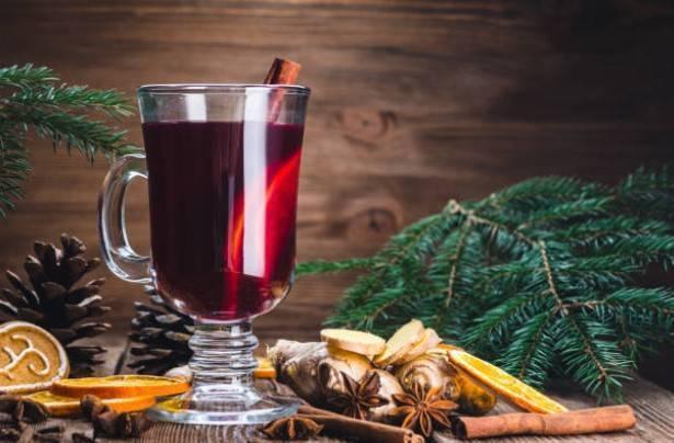 Грог безалкогольный / безалкогольные коктейли / tvcook: пошаговые рецепты с фото