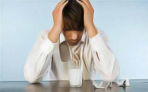 Нашатырный спирт от похмелья: принцип действия и как правильно принимать препарат - медицина тут