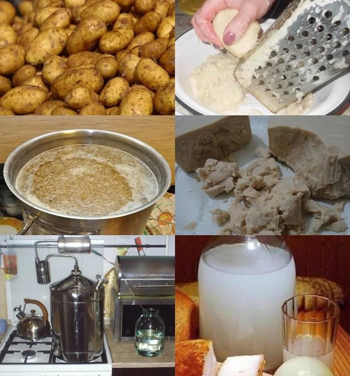 Гороховые браги и приготовление самогона. основные рецепты получения браги из гороха